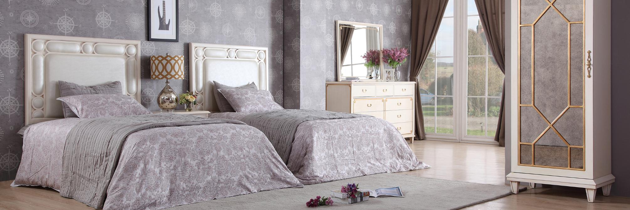 Complet Bedroom