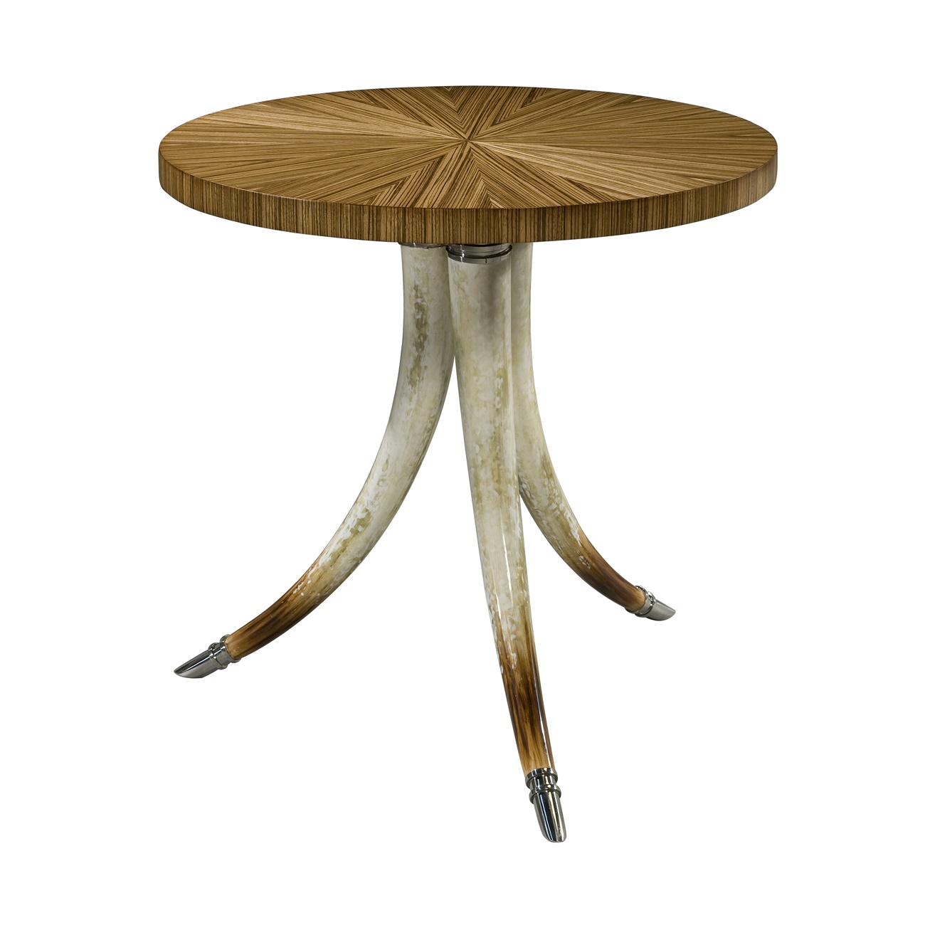 Torridon Accent Table, Theodore Alexander Table, Brooklyn, New York, Furniture by ABD