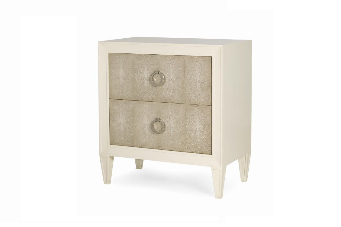 Century Furniture Modern Nightstands for Sale