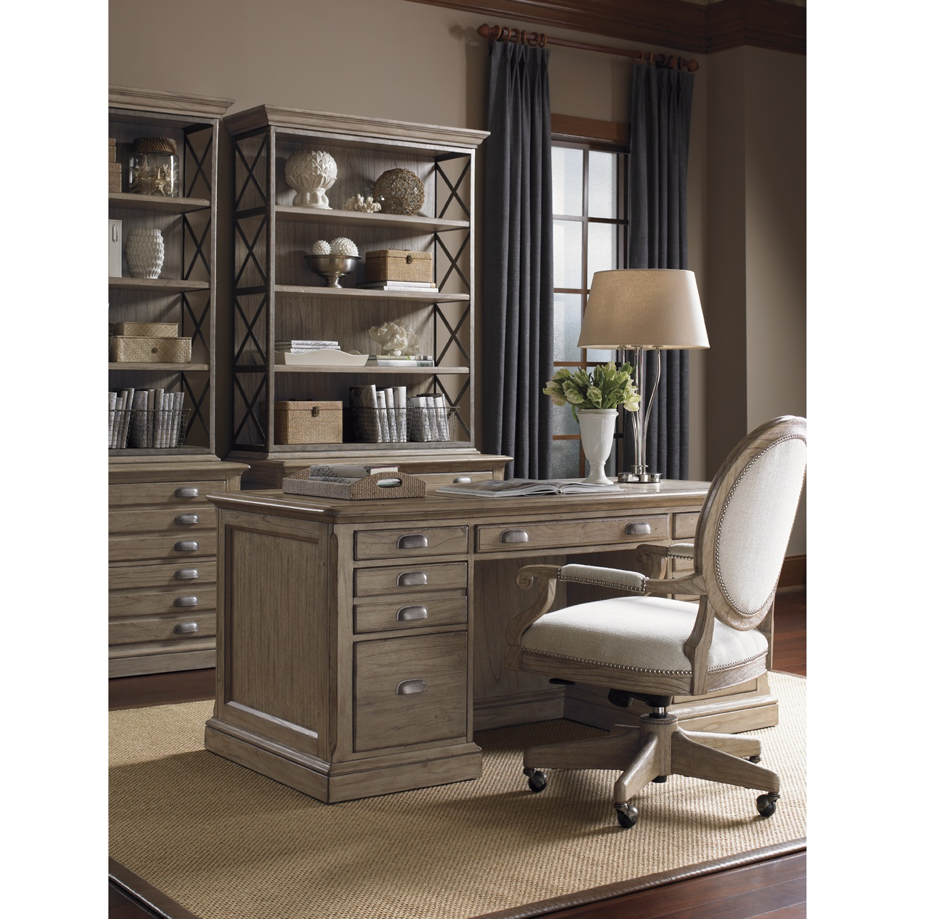 Lexington Home Brands Desk Brooklyn New York