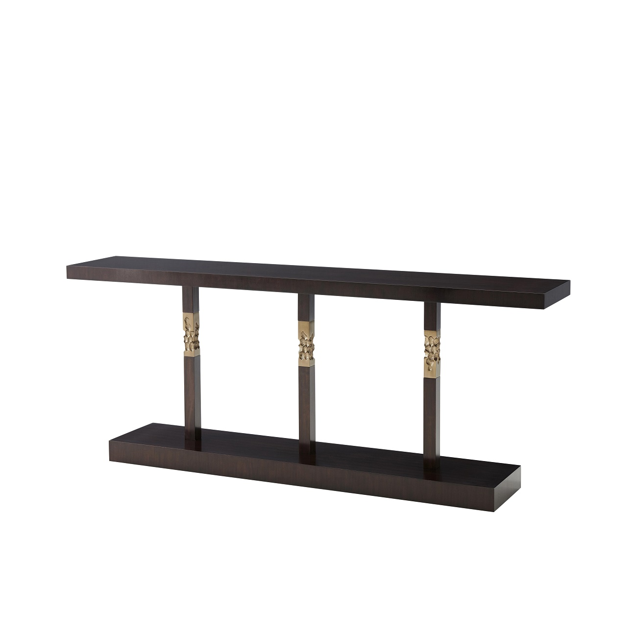 5305 319 Erno Console Table Theodore Alexander