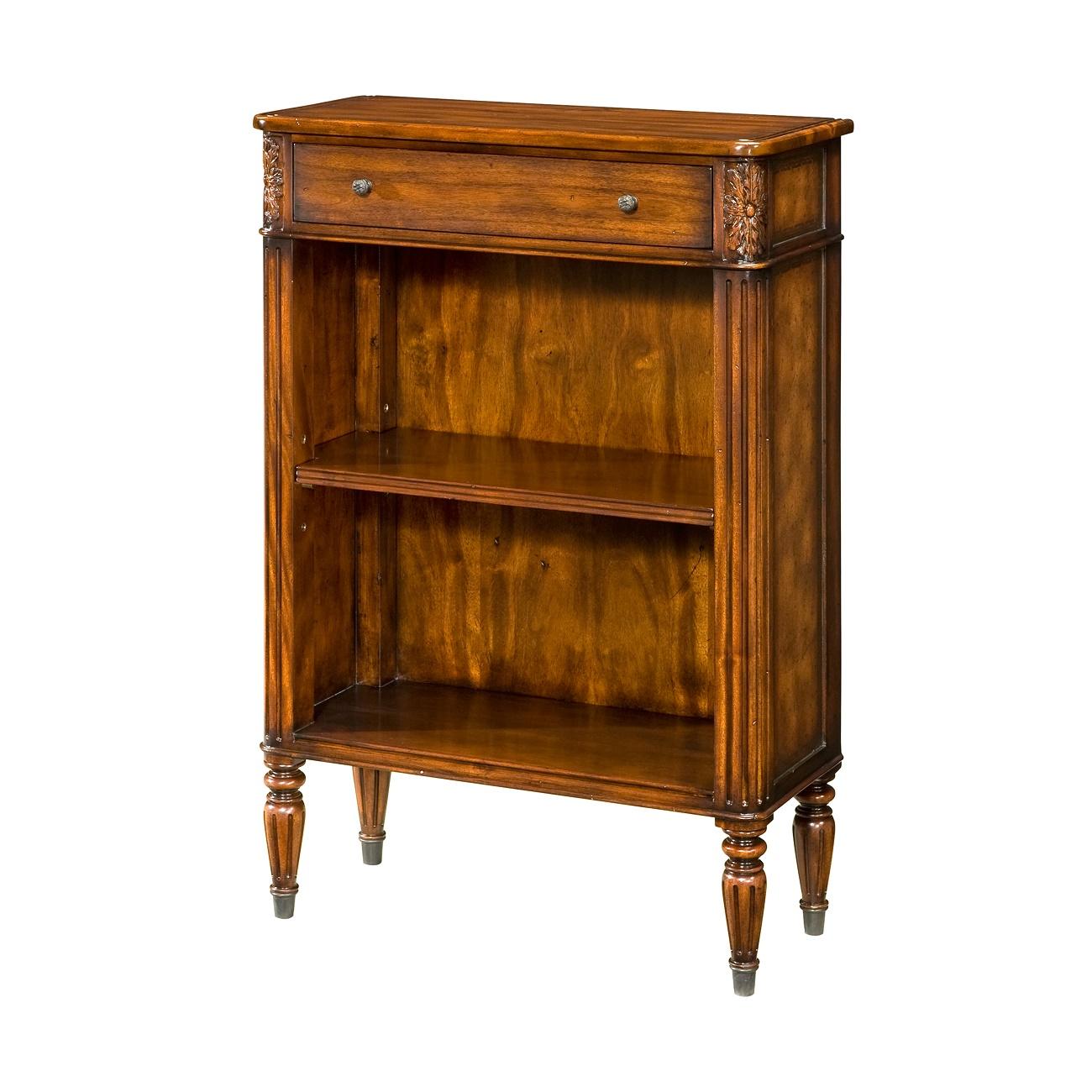 5000 058 Republic Bookcase theodore alexander