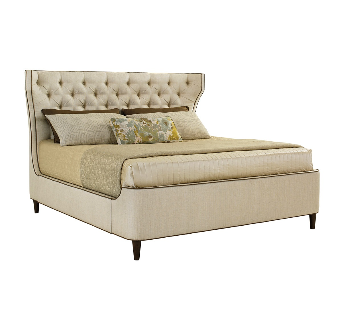 Macarthur Park Mulholland Platform Bed, Lexington Platform Bed