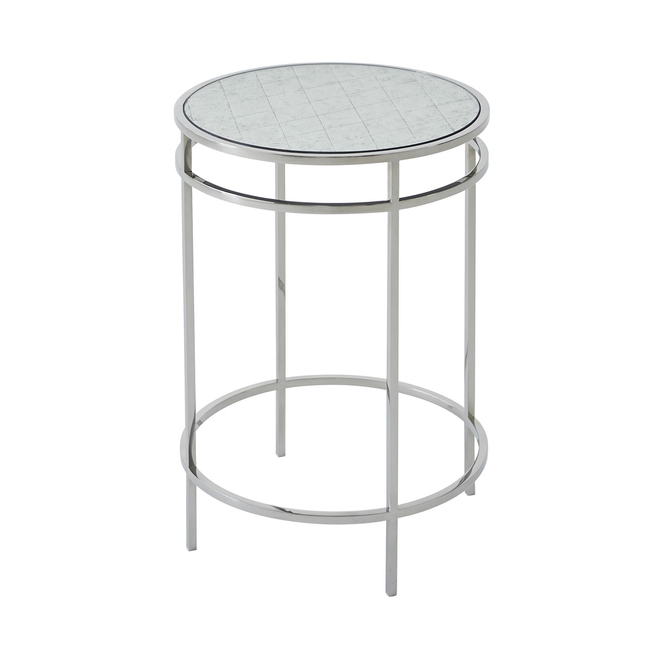 5029 065 Barton Accent Table theodore alexander
