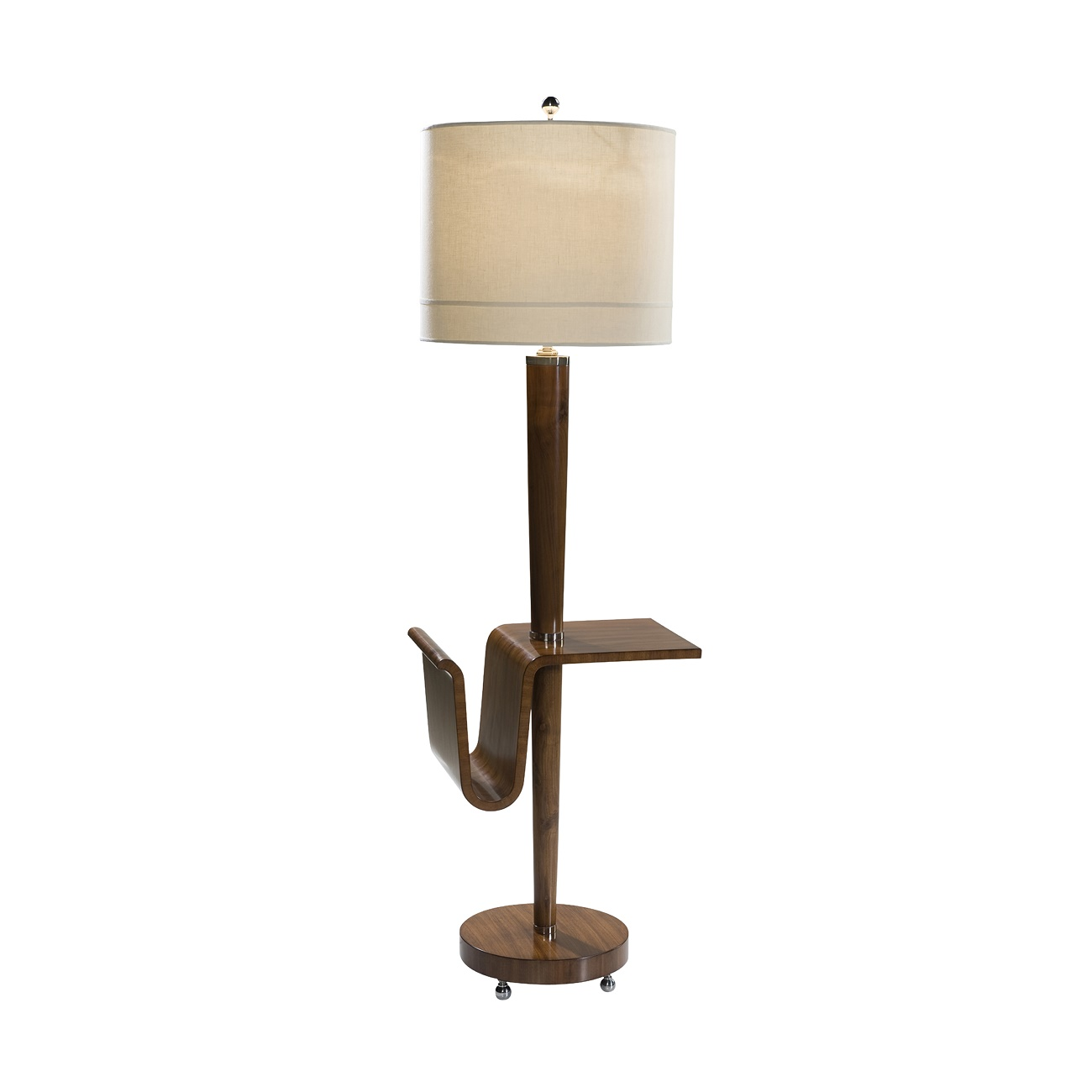 Lumiere Floor Lamp Theodore Alexander Table Lamp Brooklyn,New York - Accentuations Brand
