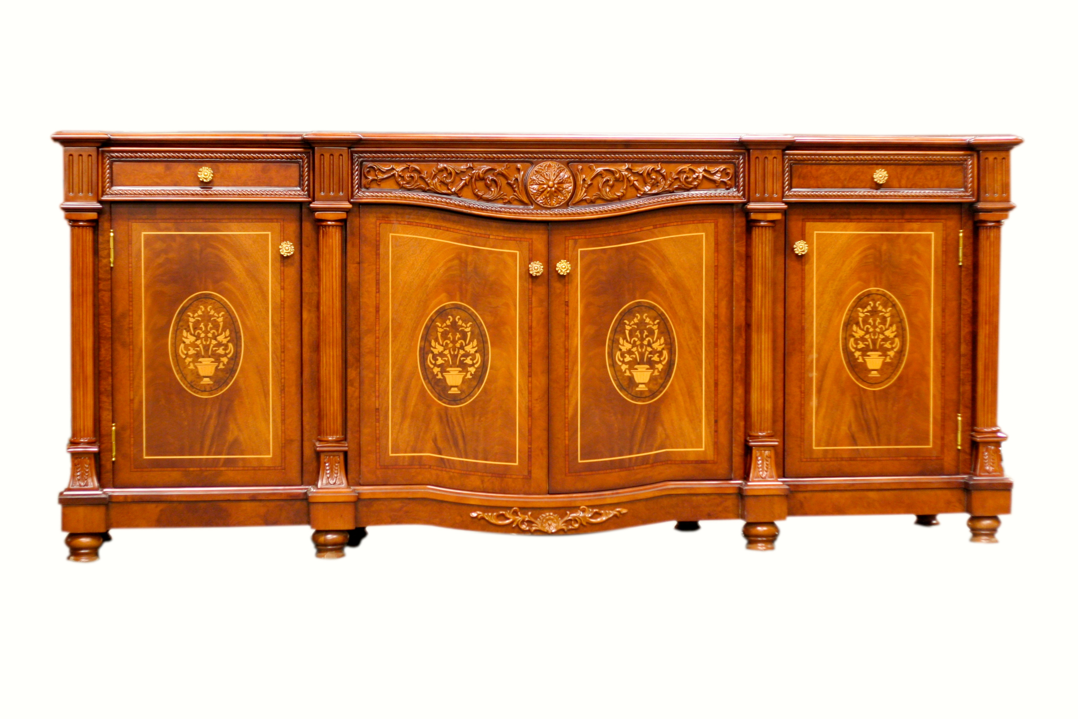 Traditional Buffet Furniture