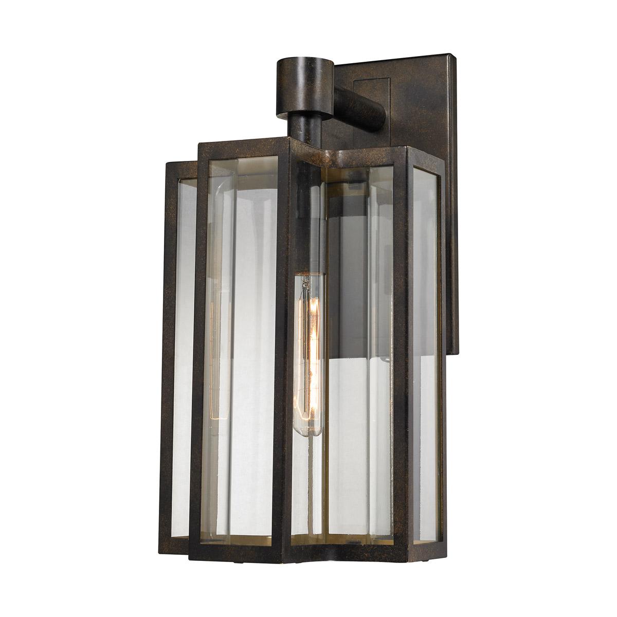 ELK Lighting, Modern Outdoor Lighting, Brooklyn, Accentuations Brand, Furniture by ABD