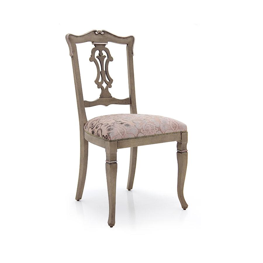 ducale chair seven sedia 0174S