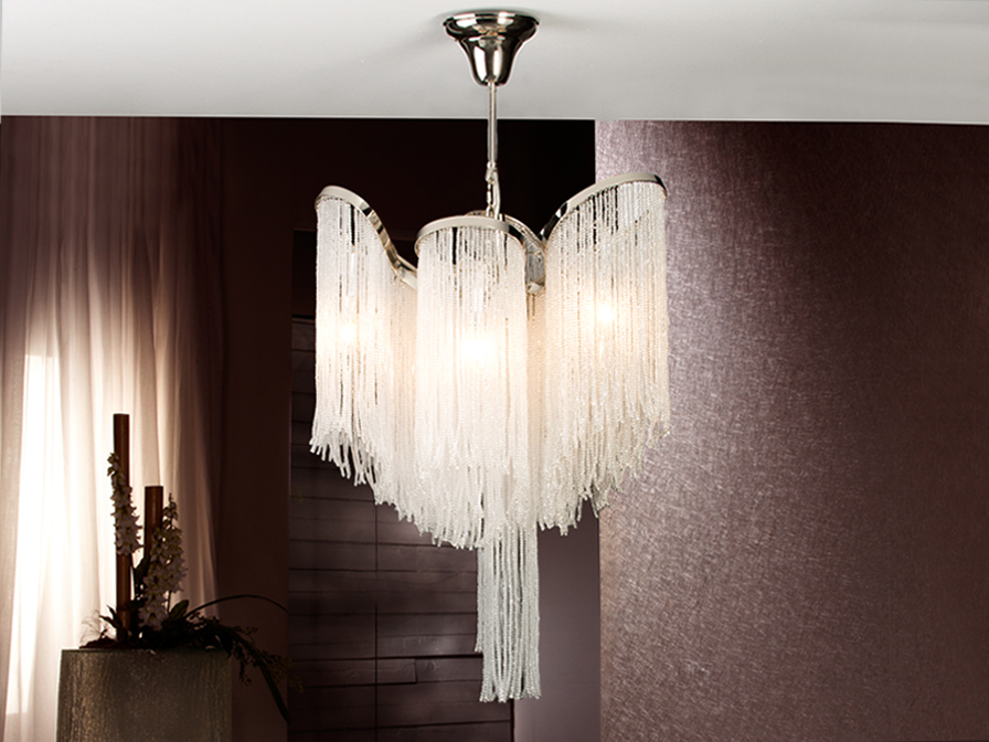 Schuller Astral Pendant Lighting Brooklyn,New York - Accentuations Brand