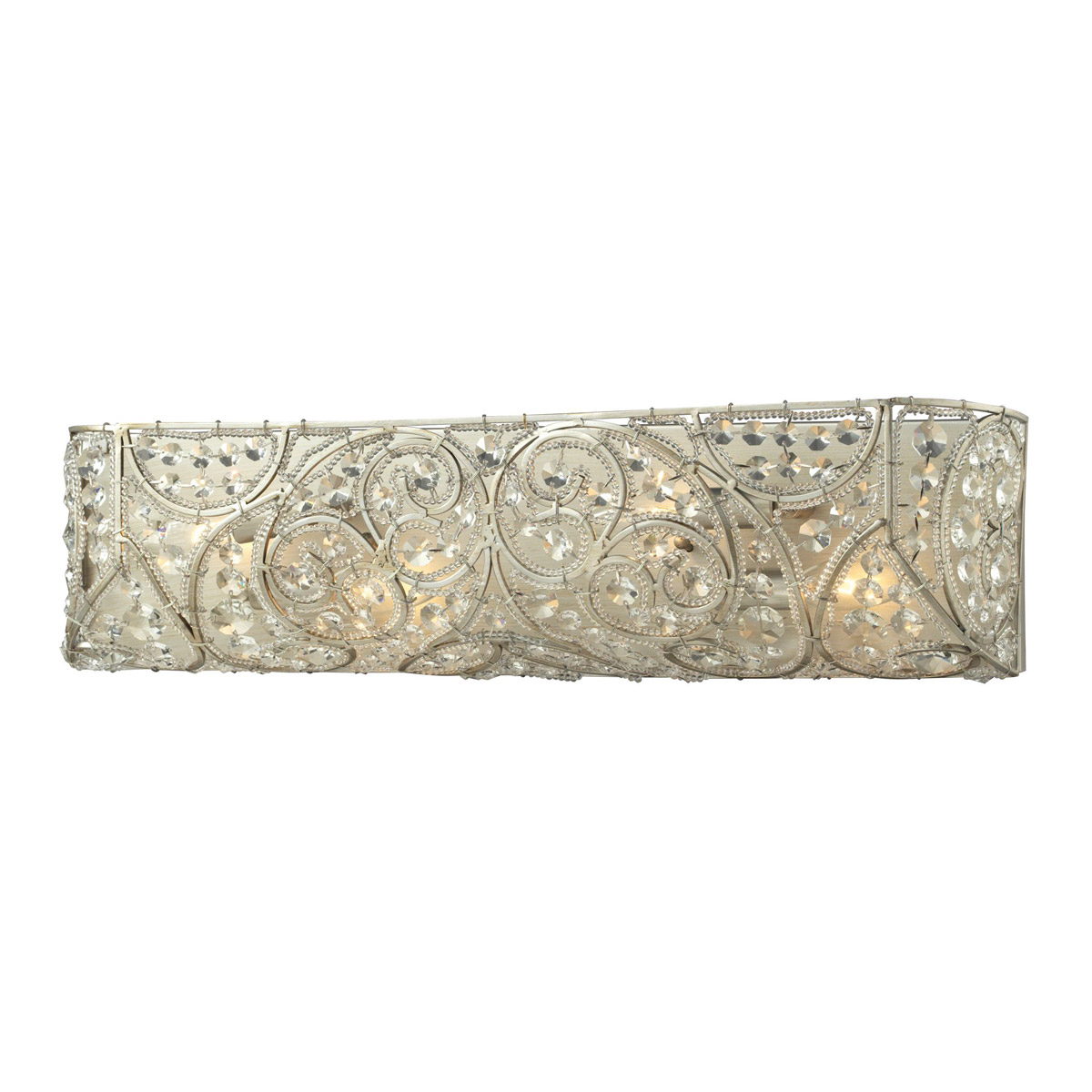 ELK Lighting Andalusia 116914 Candle Sconces for Walls Brooklyn, New York - Accentuations Brand