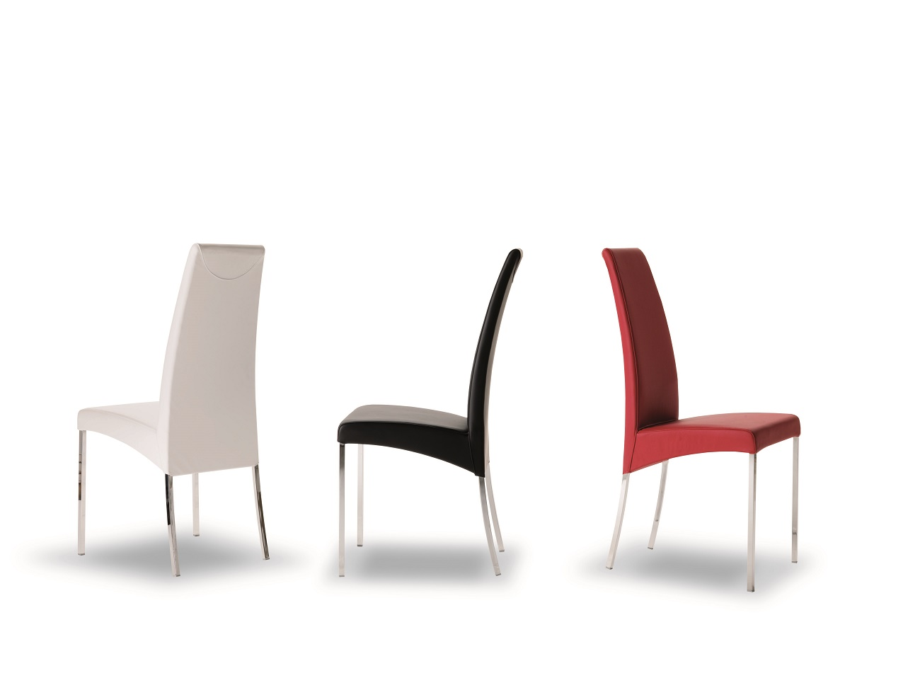 Aida Bontempi Chairs, Bontempi Casa Furniture