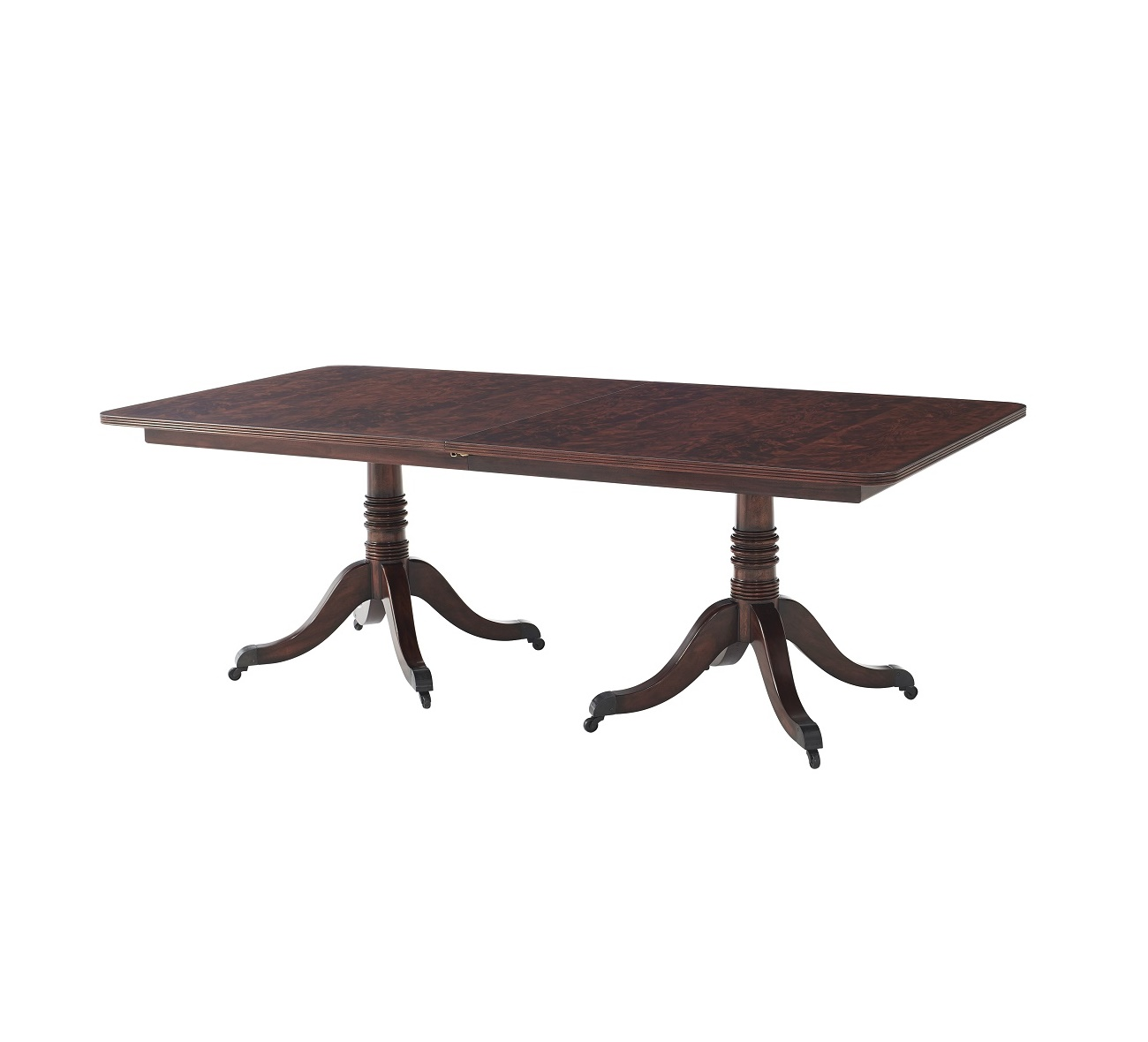 5405 073 The Regent'S Dining Table Theodore Alexander
