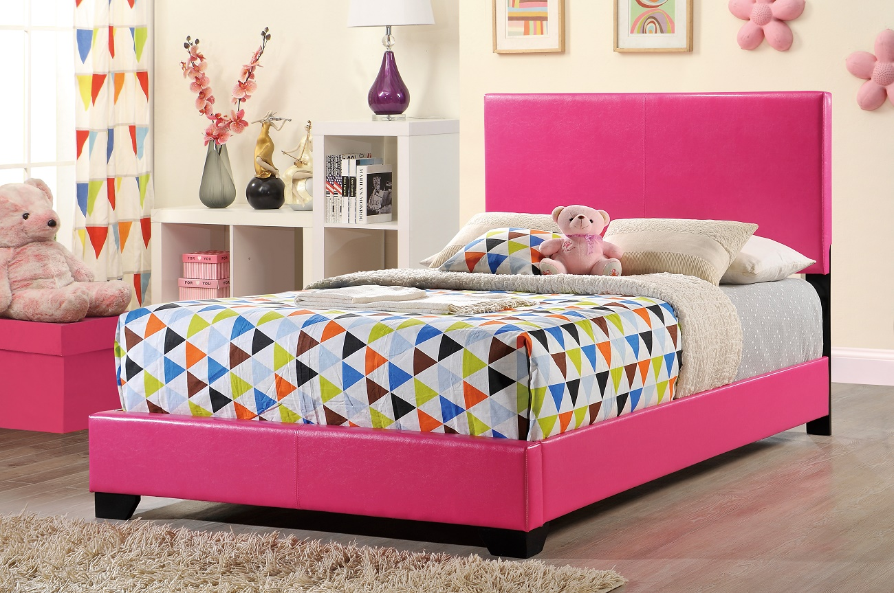 8103 PU Bed