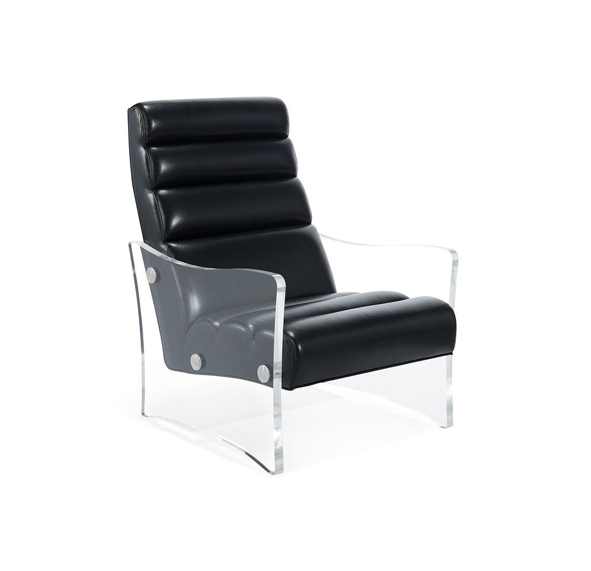 Clarity Lounge Chair, John Richard Chair