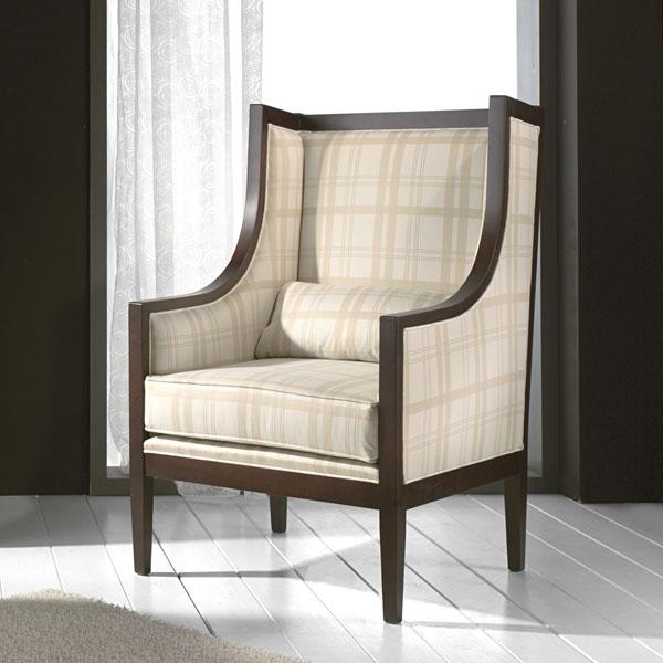 9158P seven sedie chair miranda
