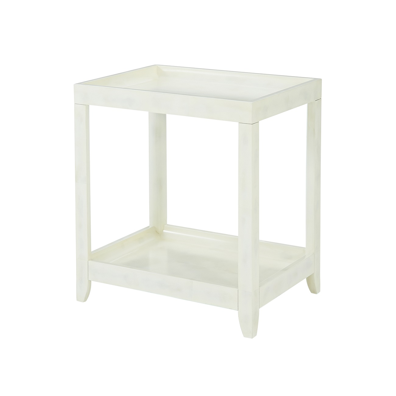 5002 271 Brentwood Accent Table theodore alexander