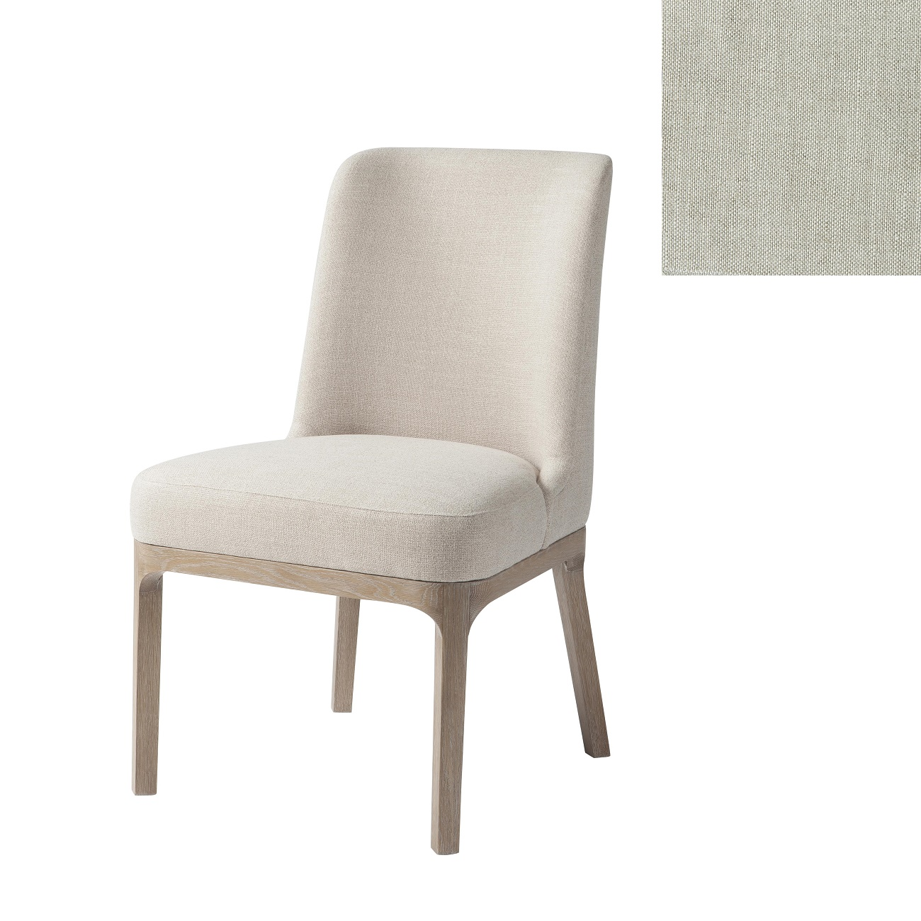 MB1009 1AQI Claremont Dining Chair Theodore Alexander