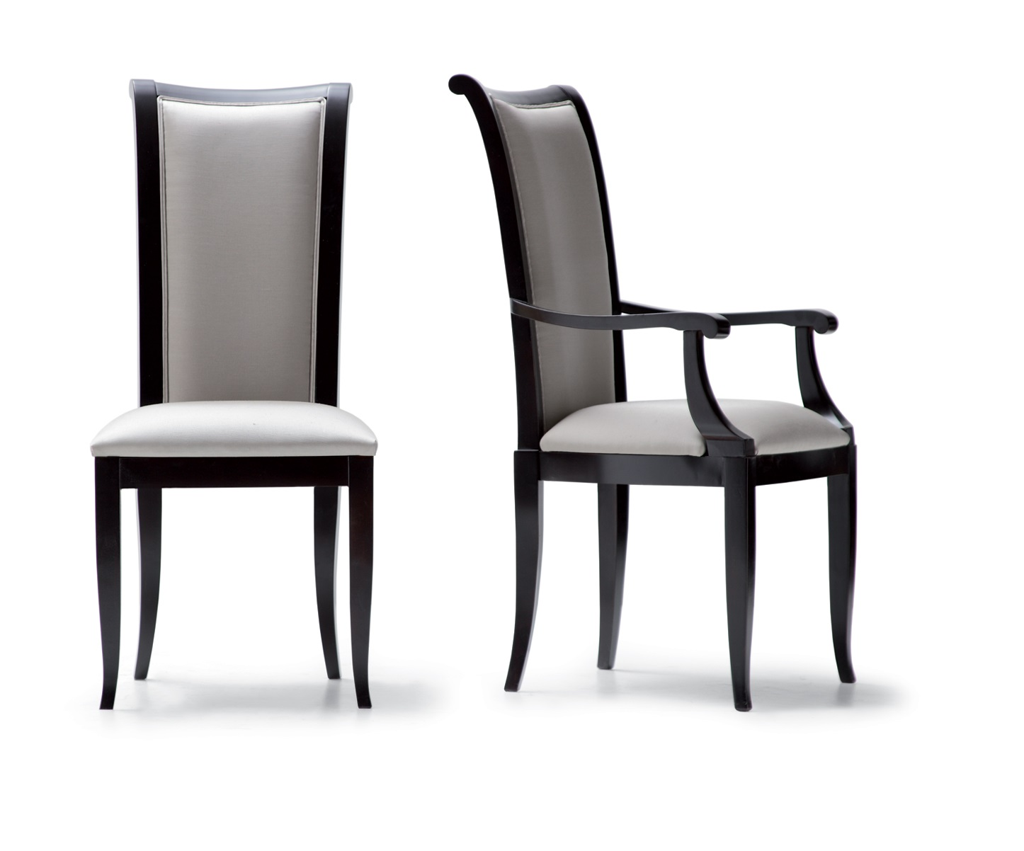 Angelo Cappellini Art 47001 Contemporary Chairs For Sale Brooklyn - Accentuations Brand