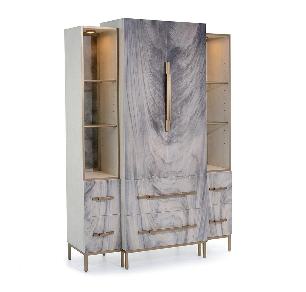 Impres Display Cabinet, John Richard Cabinet