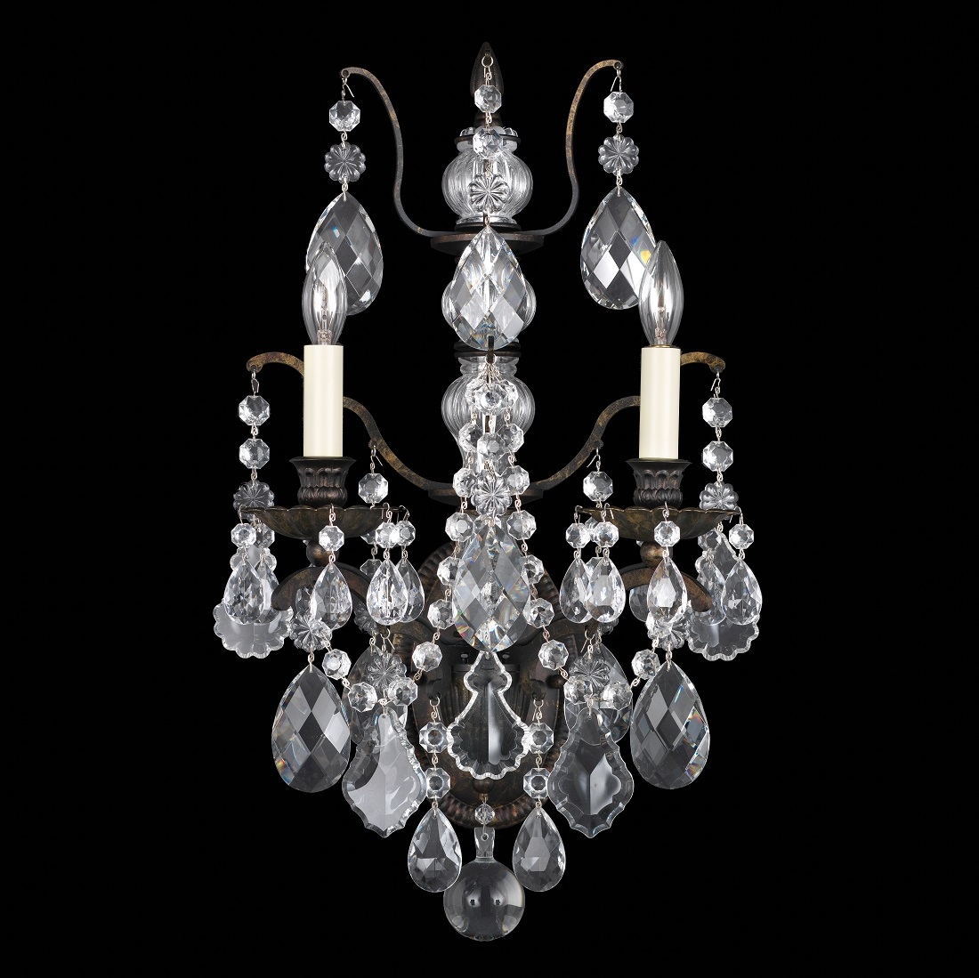 Schonbek Wall Sconces for Sale Brooklyn,New York- Accentuations Brand