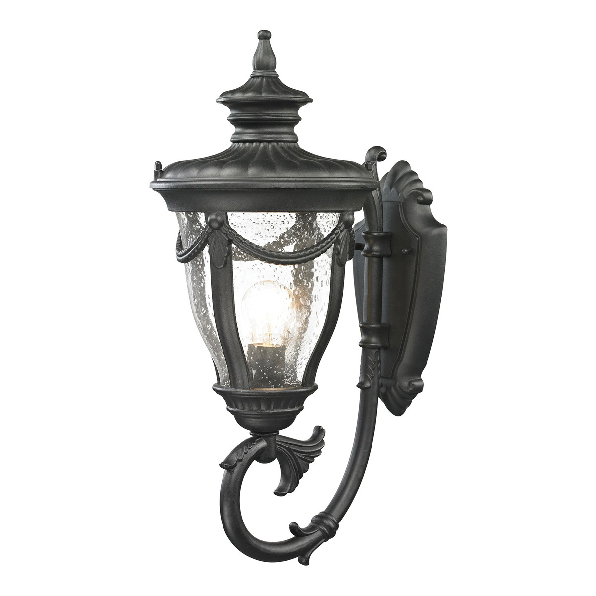 ELK Lighting Anise 45076 Modern Outdoor Lamps Brooklyn, New York - Accentuations Brand