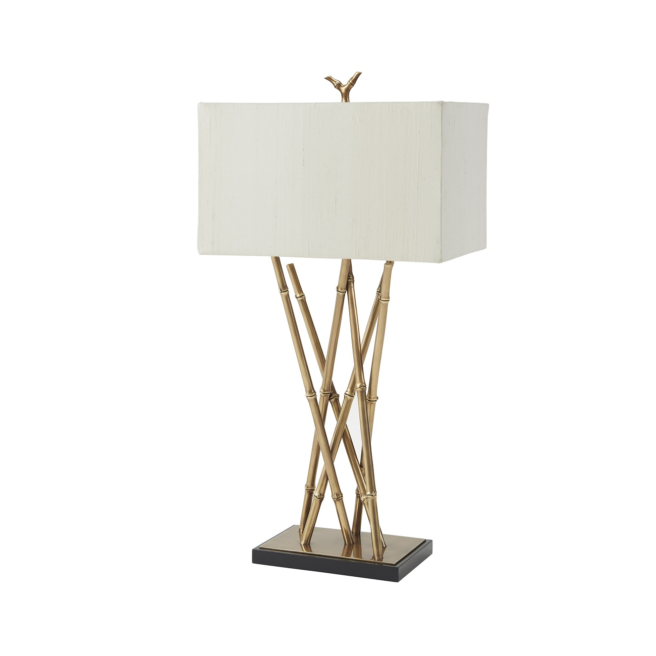 2021 929 Coastal Table Lamp Theodore Alexander