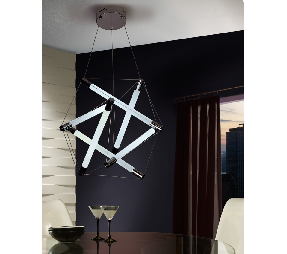 Schuller Odyssey Pendant Lighting Brooklyn,New York - Accentuations Brand