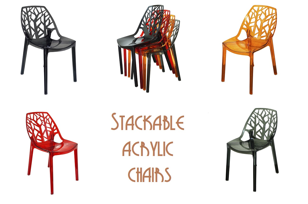 Aneta Side Chairs on Sale Brooklyn - Accentuations Brand