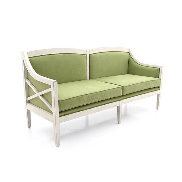 cesare sofa 9185E seven sedie