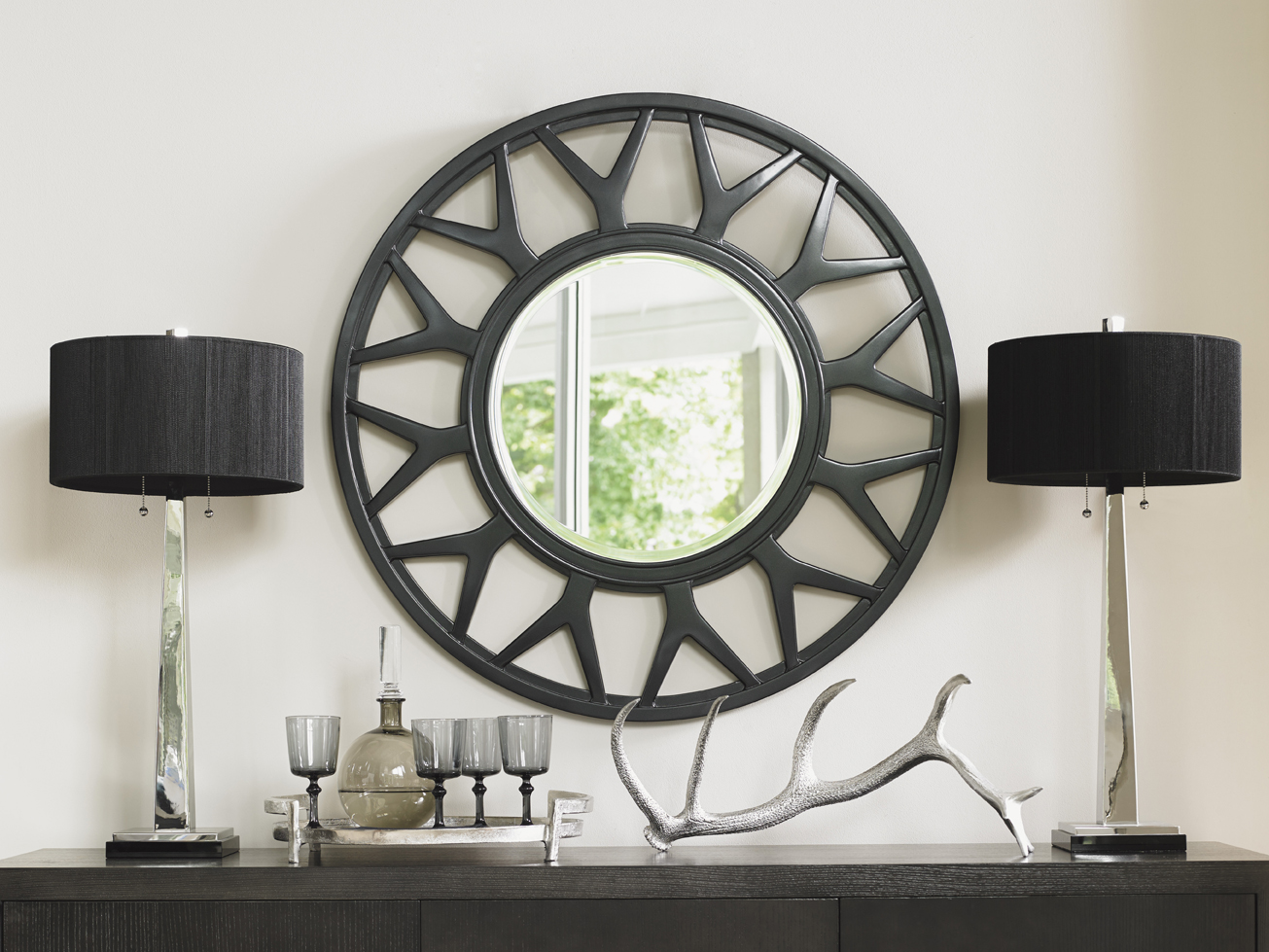 Lexington Cheap Decorative Mirrors for Living Room Brooklyn, New York