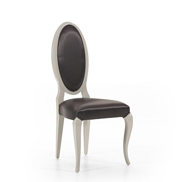 Seven Sedie Capriccio Chair 0329S