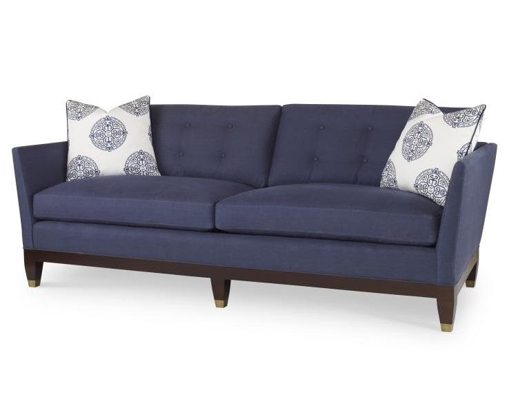 Century Furniture Modern 2 Seater Sofa, Brooklyn, New York, Furniture by ABD