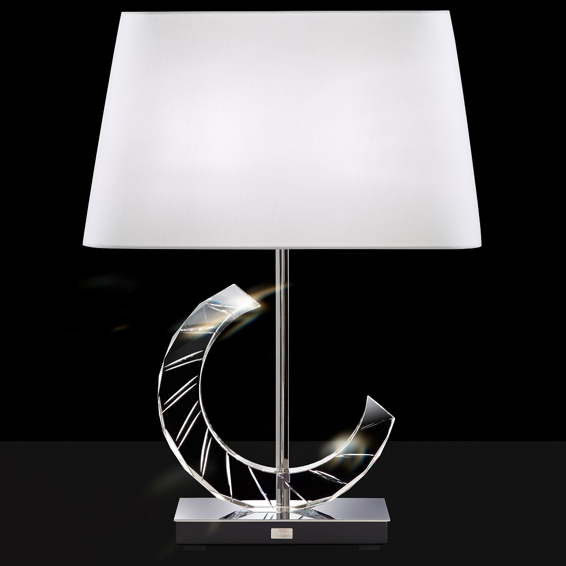 Schonbek Boutique Lamps Bl200 Modern Table Lamps for Sale Brooklyn,New York- Accentuations Brand