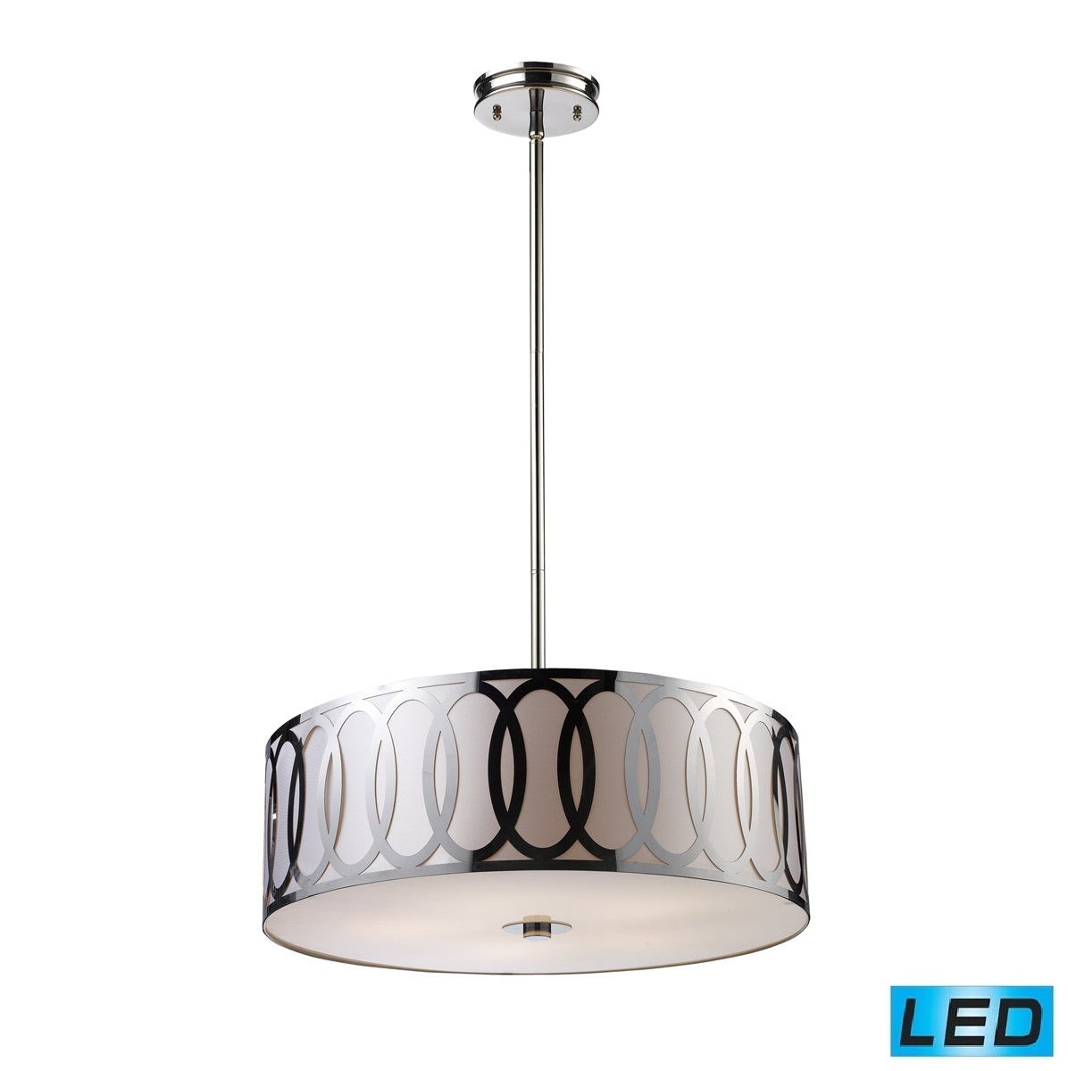 ELK Lighting Anastasia 10174 Pendant Lighting Brooklyn, New York - Accentuations Brand