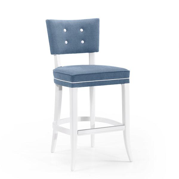 silvia barstool 0413C seven sedie