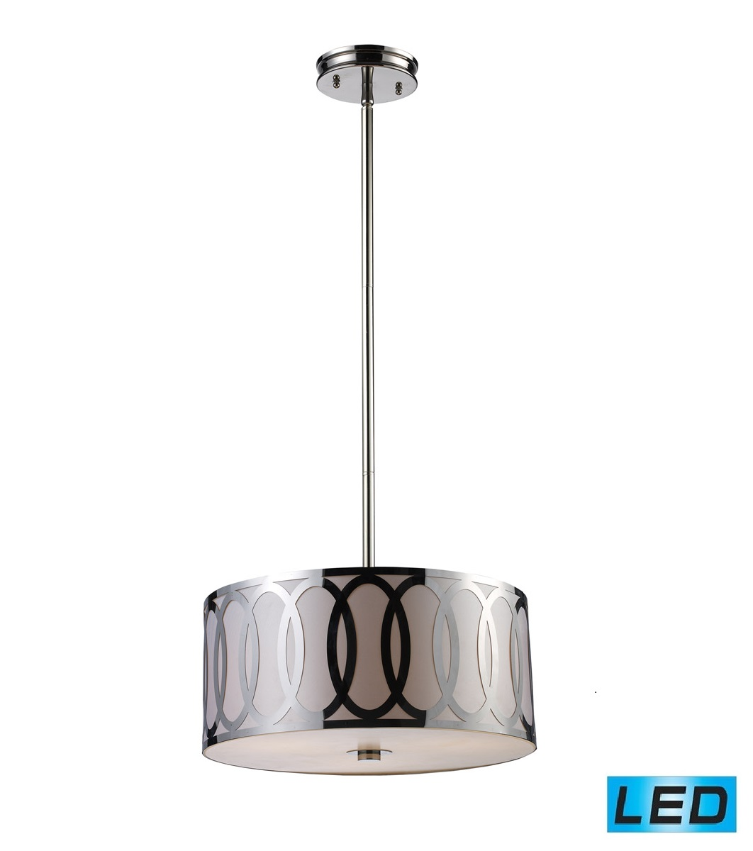 ELK Lighting Anastasia 10173 Pendant Lights Brooklyn, New York by Accentuations Brand