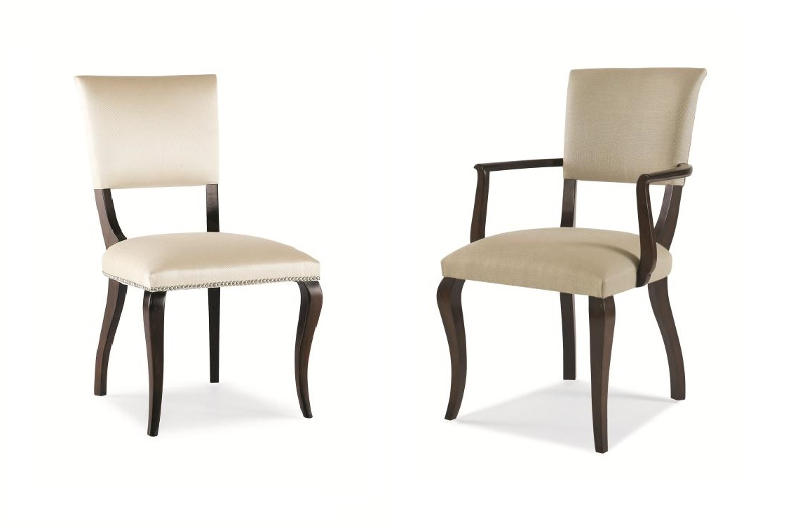 Century Furniture Clay Armside chair, Contemporary Chairs for Sale, Brooklyn, Accentuations Brand