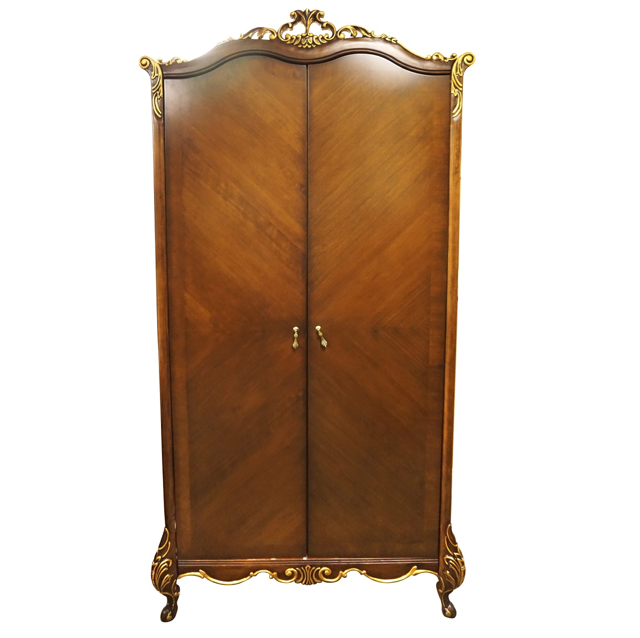 001 Armoire, Accentuation Armoires