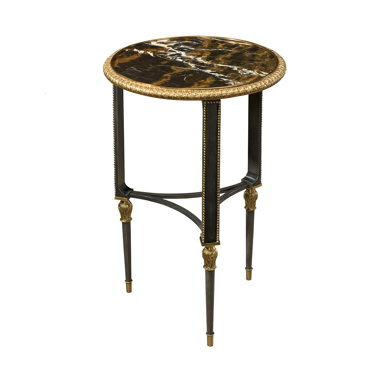 Theodore Alexander Ashford Accent Lamp Table Brooklyn, New York