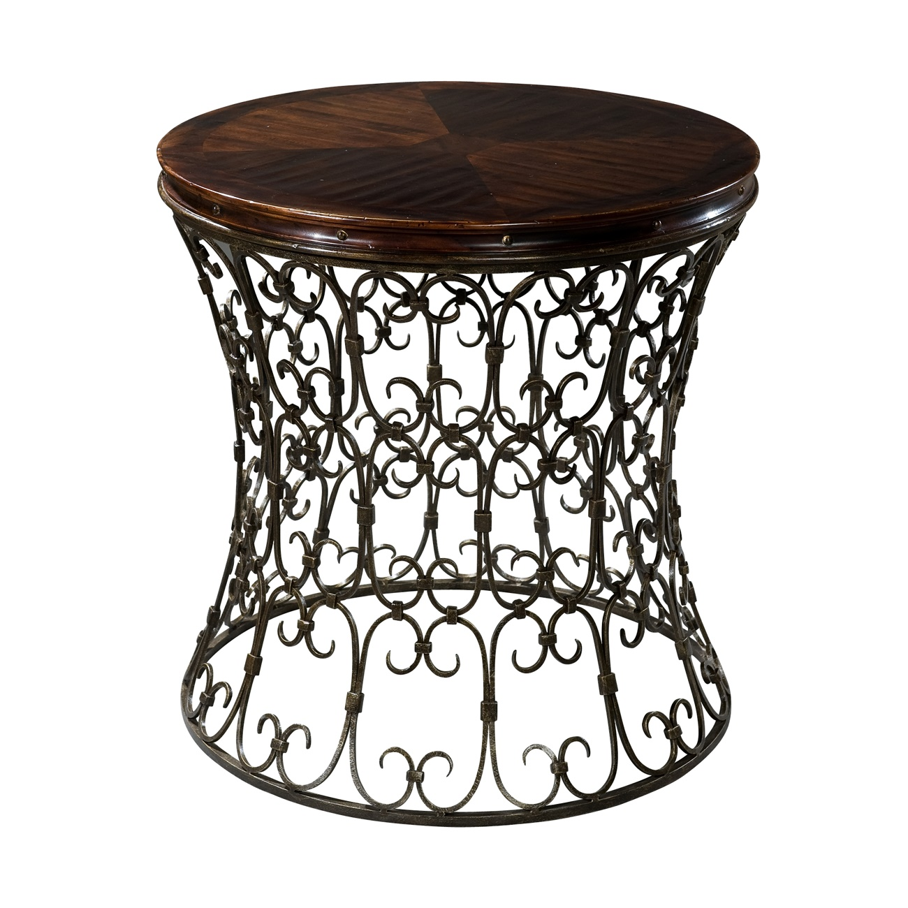 5012 034 Arbus Accent Table theodore alexander