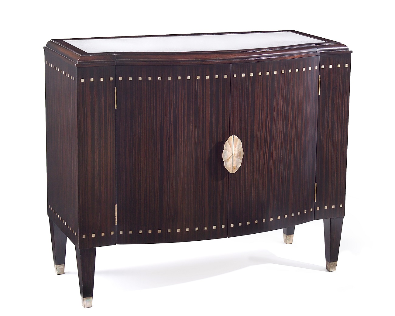 Rascasse Server Chest, John Richard Chest