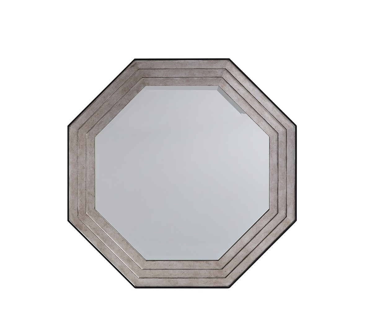Ariana Latour Octagonal Mirror, Cheap Decorative Mirrors For Living Room
