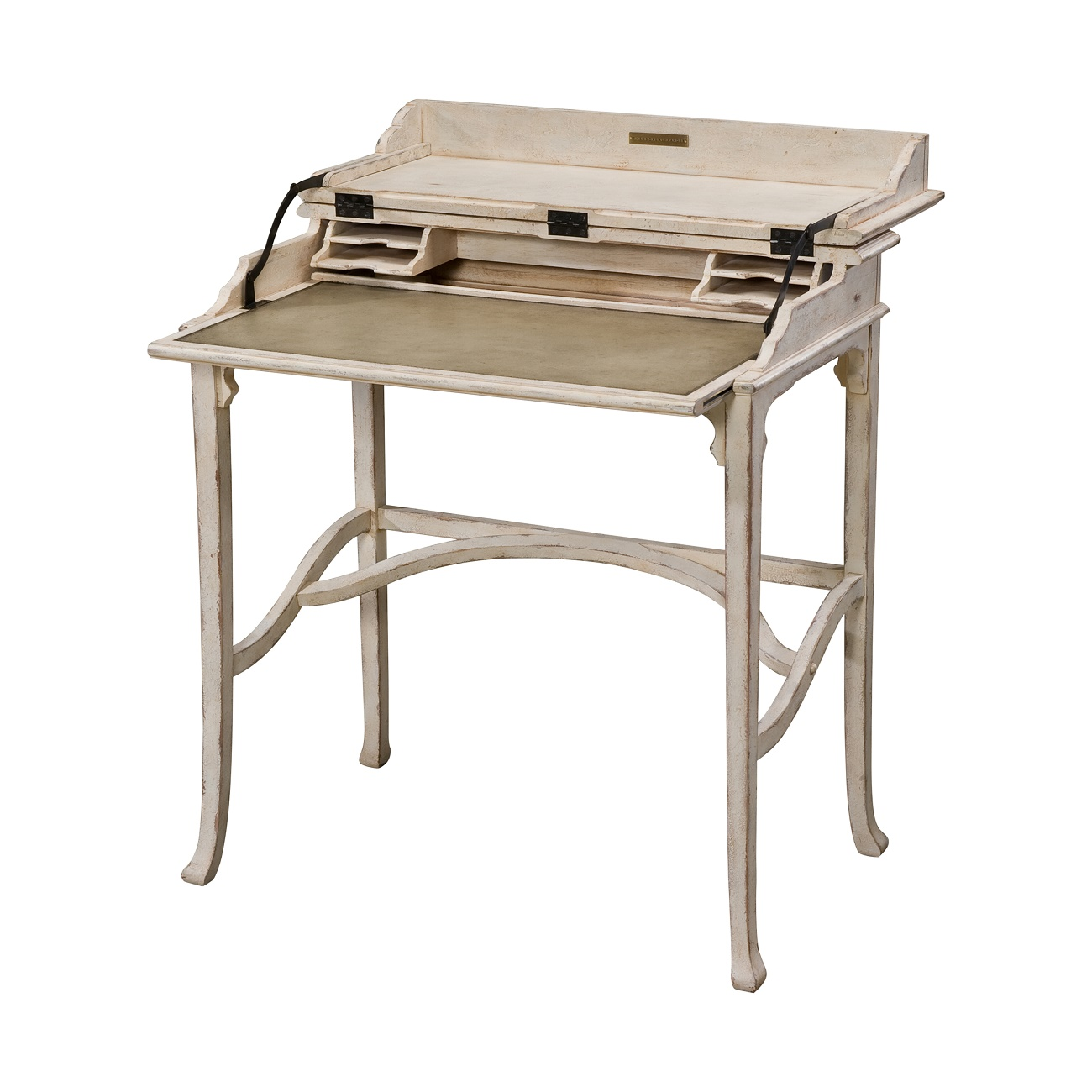 7102 038 Country House Kaye Desk Theodore Alexander
