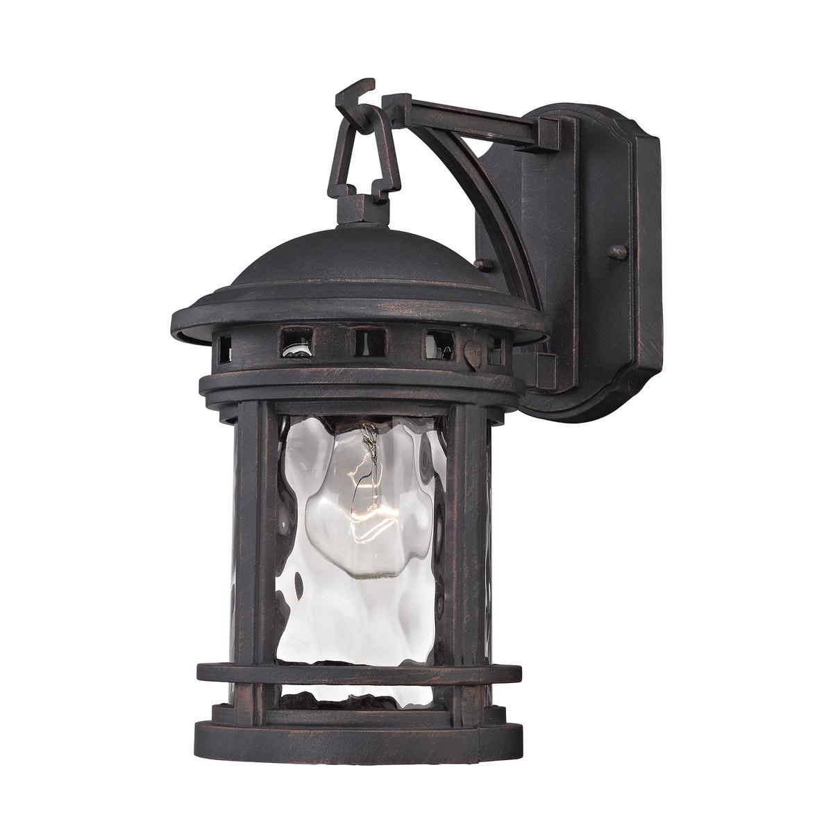 ELK Lighting Costa Mesa 45110 Outdoor Light Fixtures Brooklyn,New York- Accentuations Brand
