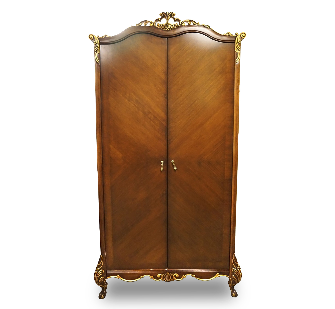 001 Armoire, Accentuation ArmoiresBrooklyn, New York, Accentuations Brand, Furniture by ABD