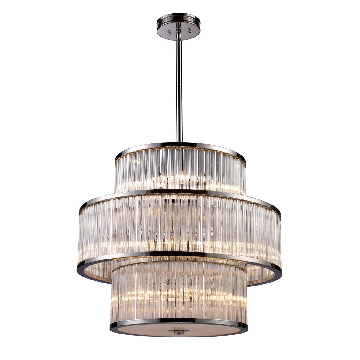 ELK Lighting Pendant Lighting, Accentuations Brand, Furniture by ABD
