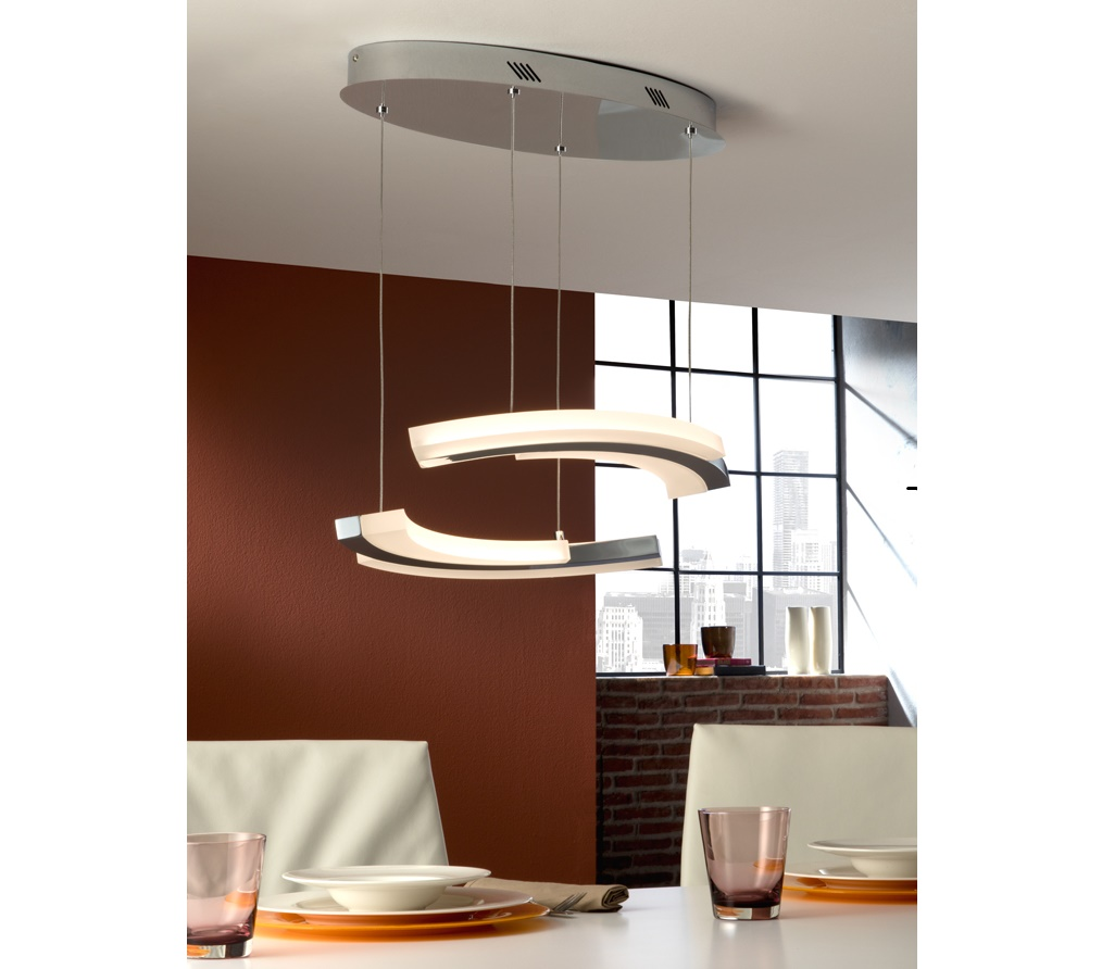 Schuller Aruma Pendant Lights Brooklyn,New York - Accentuations Brand