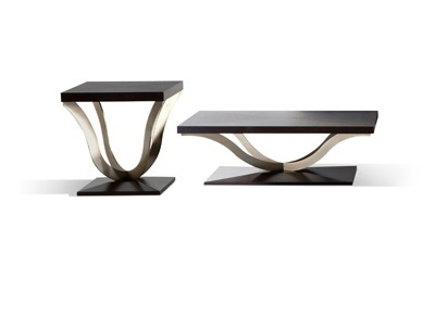 Angelo Cappellini Teseo Art Unique Coffee Tables for Sale Brooklyn - Furniture by ABD
