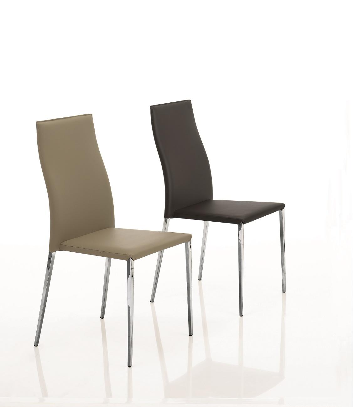 Tai chair, Bontempi Chairs