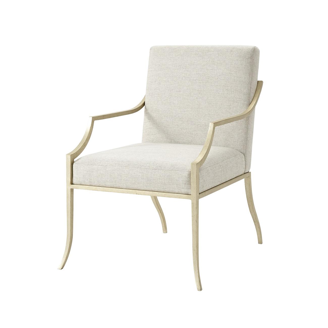Larissa Chair theodore alexander 4212 010